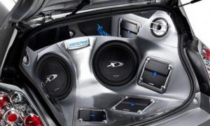 Узнайте больше о частях вашей автомобильной стереосистемы