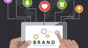 Повышение узнаваемости бренда