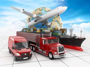 Как быстро и недорого доставить груз из Китая в Россию