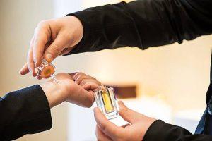 Интригующие подробности о парфюмерии